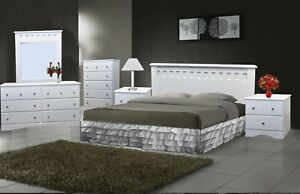 BEDROOM SET BRAND NEWW