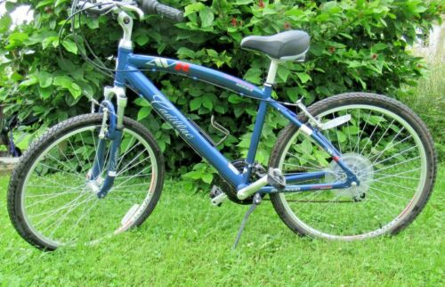Vintage Rare Aluminum Cadillac Bicycle 21 Speed
