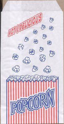 Popcorn Bags 1 12 Oz
