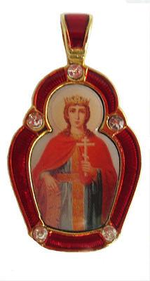 Pendant Russian Christian - Craft Craft - Russia