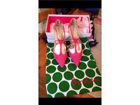 Boden alice midi heels