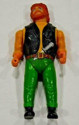 """Vintage 1984 A-Team Viper Bad Guy Galoob 6"""" Action Figure - FREE SHIPPING!!!"""