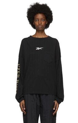 Reebok by pyer moss long sleeve shirt Xs New