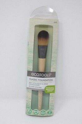 Ecotools Classic Foundation For Even Full Coverage 1202