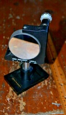 Newport Ultima U100-a Optical  Mount With Thor Stand