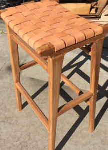 Surprising Genuine Leather Bar Stools Stools Bar Stools Gumtree Gmtry Best Dining Table And Chair Ideas Images Gmtryco