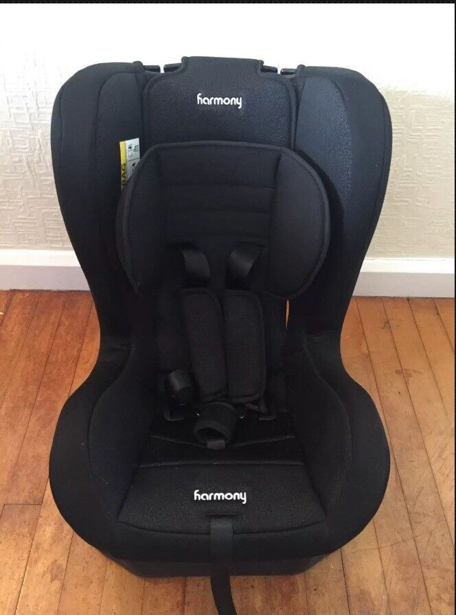 90b621ea85de Harmony Group 01 Merydian 2in1 Convertible Childs Car Seat used ...