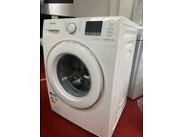 Excellent condition SAMSUNG eco-bubble 7kg washing machine with warranty and delivery