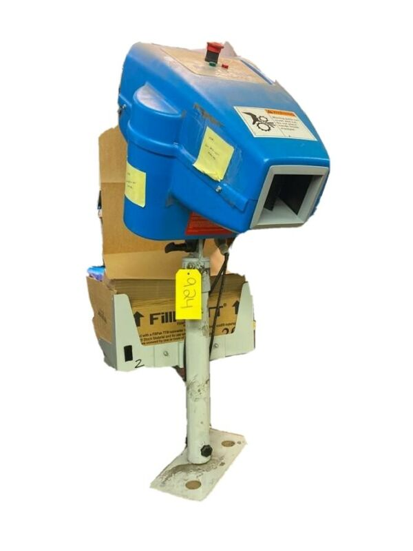 Ranpak Fillpak TT Voidfill Paper Packaging Machine FPT1A