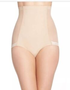 NWT DKNY Women's Modern Lights Smoothing Briefs Shapewear Size M