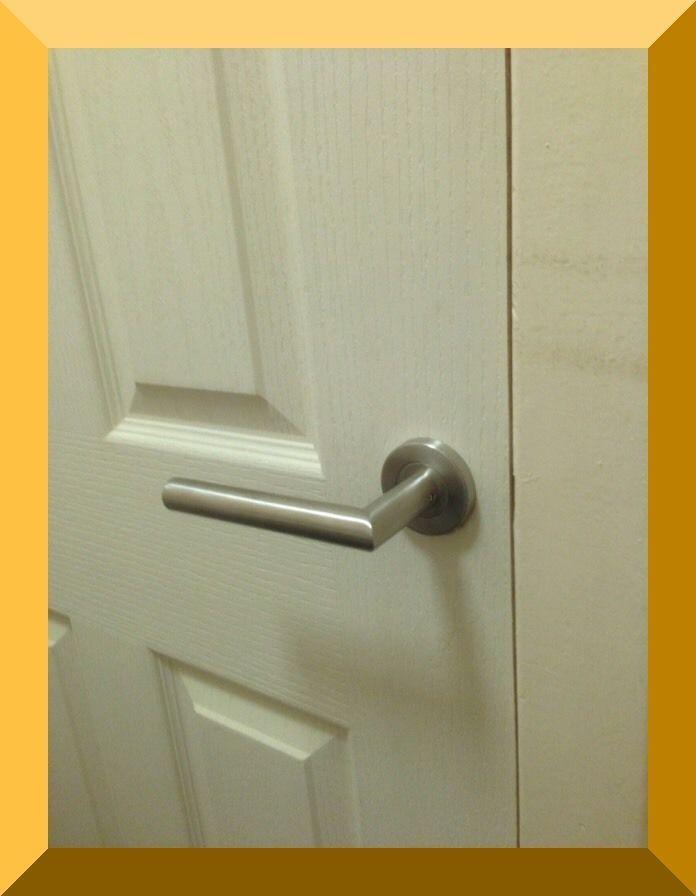 supply u0026 fit internal interior doors white primed 6 panel cheap glasgow joiner