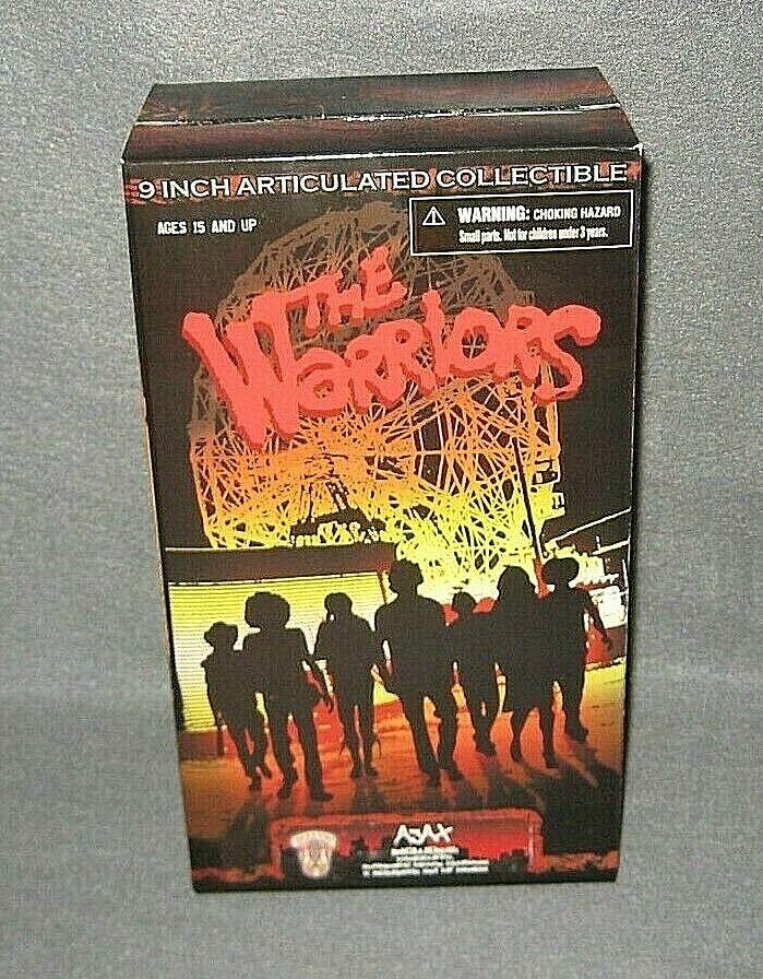 Mezco 2008 The Warriors San Diego Comic Con 1979 Exclusive A