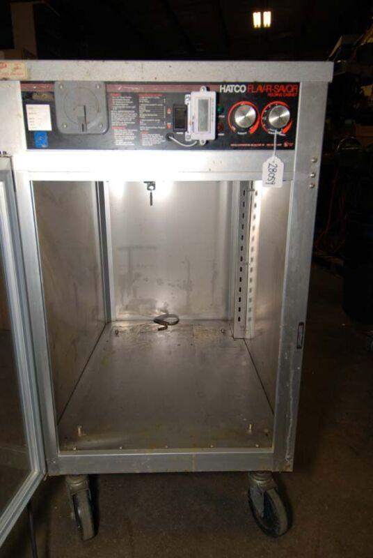 Hatco Flav-R-Savor Holding Cabinet (Inv.28059)
