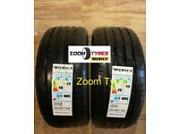 2 x 205 40 17 DEBICA PRESTO UHP2 TYRES MADE BY GOODYEAR 84W XL 2054017 MIDRANGE ZOOM TYRES COVENTRY