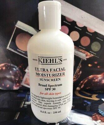 kiehls ultra facial cream Spf Fresh Stock  Sample Pots