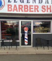 Looking to hire barber / hairstylist immediately-Fort Sask