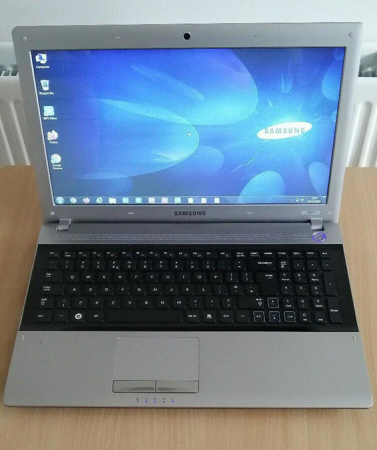 Samsung RV511 15.6 Pentium P6200