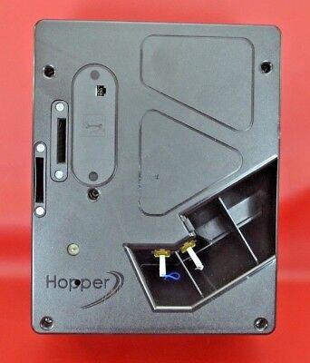 Universal Coin Hopper Mk4 Hs-2024 Mk2 12-pin Plug W Money Controls Oper. Mode