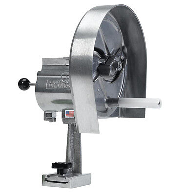 Nemco 55200an Manual Food Cutter Vegetable Slicer 116- 12
