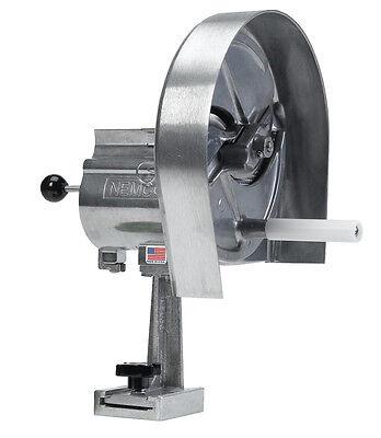 Nemco 55200an-1 Manual Food Cutter Cheesevegetable Shredder 316