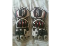 RST Tractech Evo 2 Motorcycle Gloves