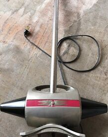 BECK SHOE POLISHER - GOOD WORKING CONDITION - QUICK SALE WANTED - £100 ONO