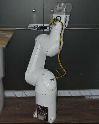 Staubli Tx90 Cr Robot Arm A1
