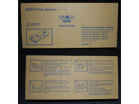 Minolta QMS 2060 Black Toner Cartridge