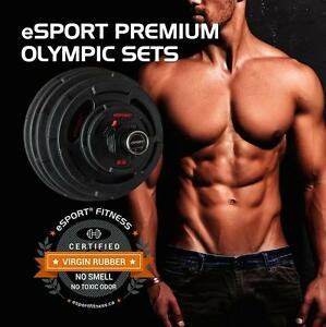 NEW 400 LB PREMIUM SUPER OLYMPIC SETS FOR NEXT DAY SHIPPING OR DELIVERY