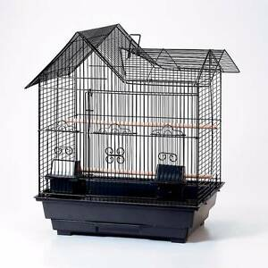 Flyline House Top Bird Cage 47cm x 36cm x 58cm Padstow Bankstown Area Preview