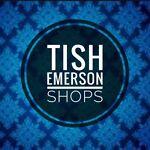 Tish Emerson Shops