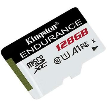 Kingston SDCE/128GB microSDXC Endurance 95R/45W