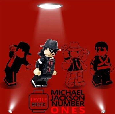 **NEW**LYL BRICK Custom VIV Lego Minifigure