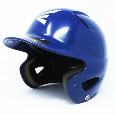 EASTON Natural Baseball Softball Batting Helmet, Navy Blue Color, Senior Size