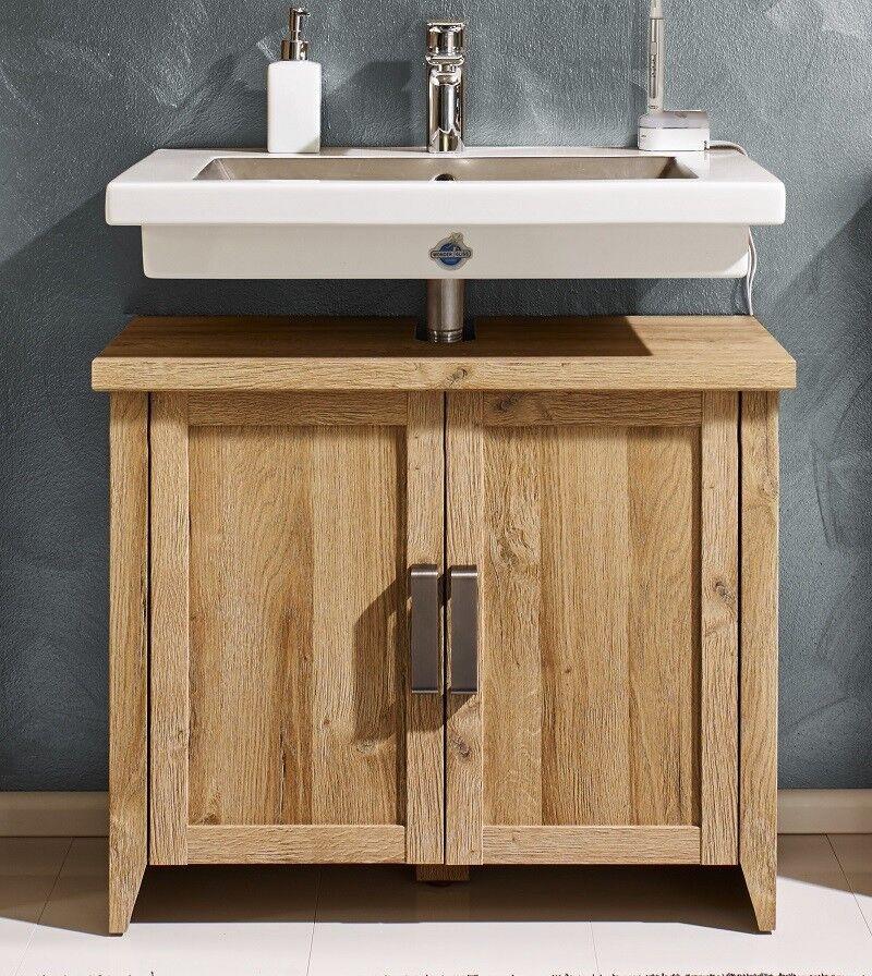 Waschtischunterschrank Holz Test Vergleich