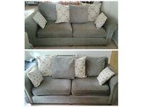 Two sofas, £40 each!!