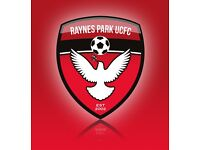 PLAYERS WANTED! 11-a-Side Men's Football Trials - Raynes Park United Churches FC