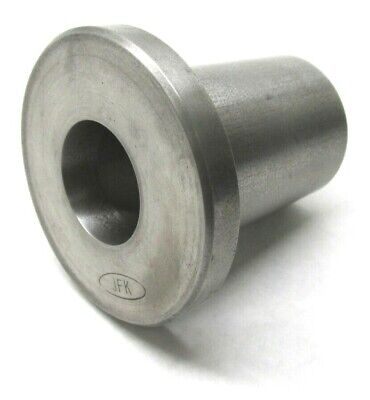 Jfk 5c Lathe Spindle Nose Sleeve Collet Closer Adapter