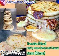 Salvadoran Flavour