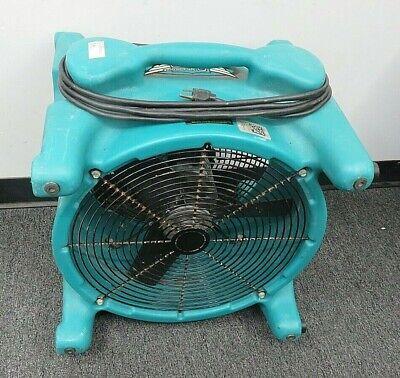 Dri-eaz Ace Turbodryer F259 Fan