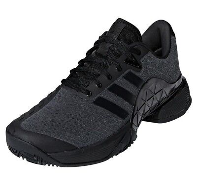 best sneakers 9523b 0b556 Adidas Barricade 2018 LTD AdiPower Tennis Shoes All Court AC8804
