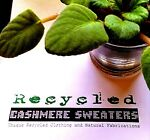 Recycled Cashmere Sweaters