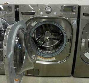 WASHER DRYER DISCOUNTED 15% off for SAN VALENTINES DAY!!! offer valid ONLY until  FEB 17TH!!