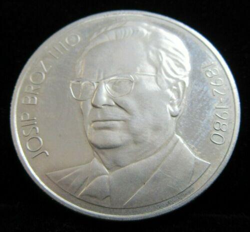 Yugoslavia 1000 Dinara 1980. Tito