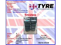 12 16 5 New Industrial Tyres