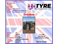 15 22 5 Used Industrial Tyres