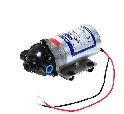 Shurflo 8000-543-290 Electric Diaphragm Pump - 12v Dc - Bypass