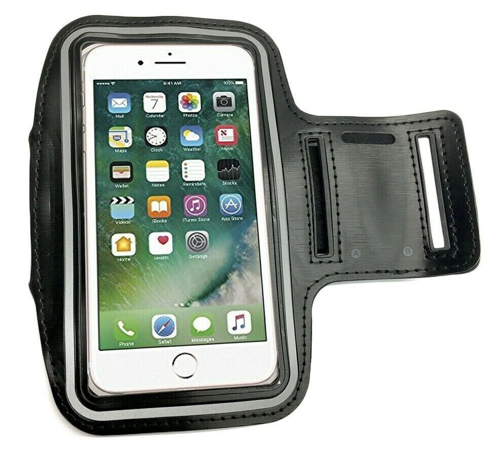 Armband Case Sport Exercise Arm Band Strap for iPhone 11 XS
