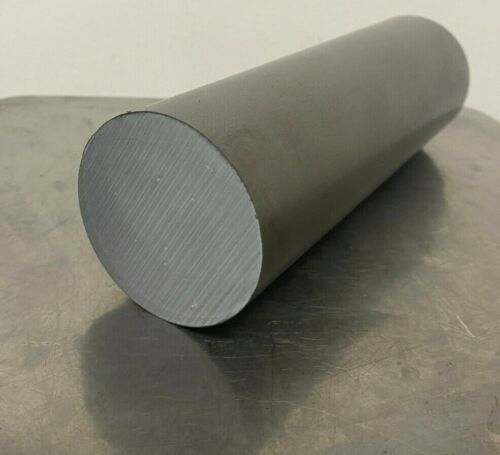 12L14 Steel Bar Stock 2-1/2 in Round x 8 in length