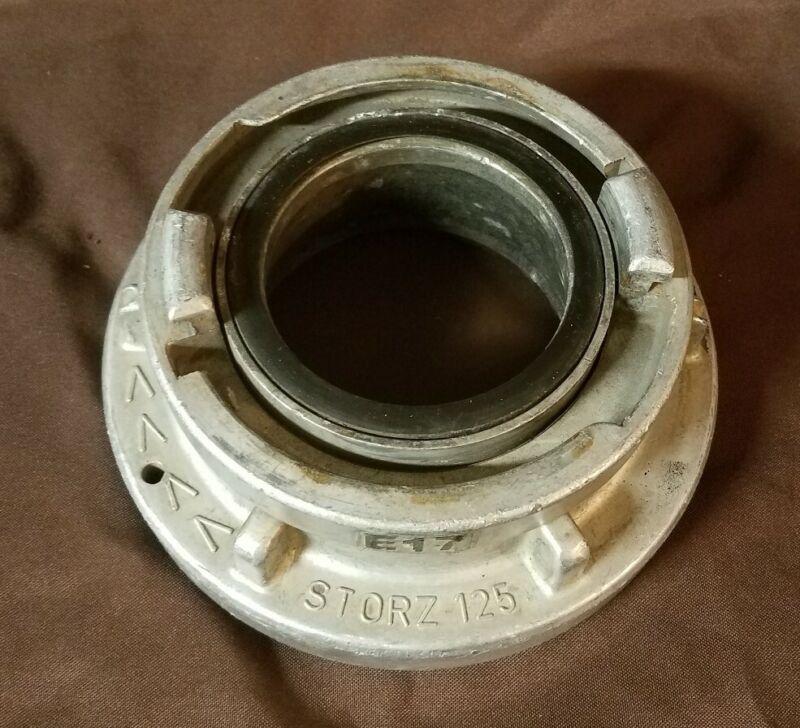 Storz 125 Renus Adapter, Coupling
